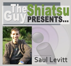 The Shiatsu Guy Presents podcast